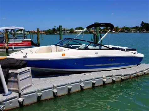 Sea Ray Boats For Sale In America by Sea Ray 205 Sport For Sale In United States Of America For