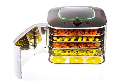 infrared cooking counter intelligence ir d5 infrared dehydrator at uk juicers