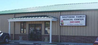 southern family medical center augusta georgia