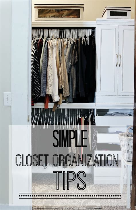 easy closet organization tips thistlewood farm