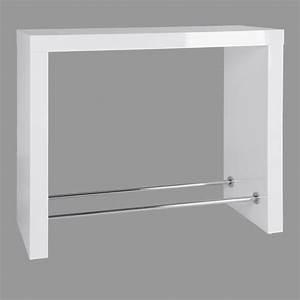 Stehtisch Weiß : stehtisch brunch bartisch wei hochglanz dekor verchromt ~ Pilothousefishingboats.com Haus und Dekorationen