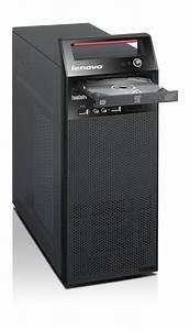 Lenovo Thinkcentre E73 Tower 10ds000tuk Core I5
