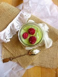 Yaourt De Soja : rosenoisettes yaourt de soja au th matcha et framboises ~ Melissatoandfro.com Idées de Décoration