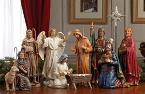 nativity sets over 100