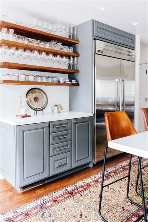 la chaise de cuisine moderne en   inspirantes