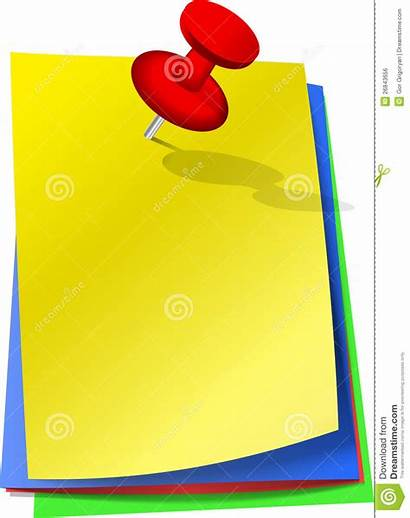 Note Sticky Notes Colorful Nota Appiccicose Variopinte
