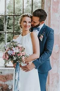 Kränzen Hochzeit Ideen : das traumduo rosequartz und serenity bride and groom pinterest br utigam braut und anzug ~ Markanthonyermac.com Haus und Dekorationen