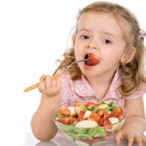 Nutrition For Kids | Child Development And Teaching