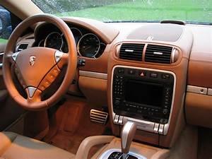 Porsche Cayenne 2008 : 2003 porsche macan interior ~ Medecine-chirurgie-esthetiques.com Avis de Voitures
