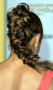 Fishtail Braid Hairstyles For Long Hair HairStyles