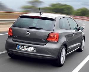 Volkswagen Polo 3 : volkswagen polo 3 door photo 10 6803 ~ Melissatoandfro.com Idées de Décoration
