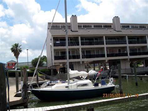 Boat Slips Rental Lake Ray Hubbard by Pearson 26 1977 Lake Ray Hubbard Dallas Sailboat For