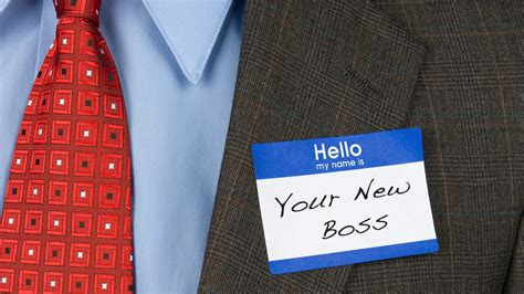 peer    boss