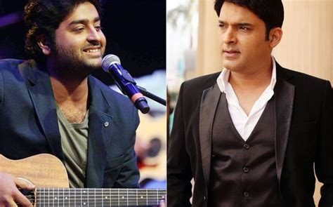 Attention Arijit Singh Fans; Your Favourite Singer Is All