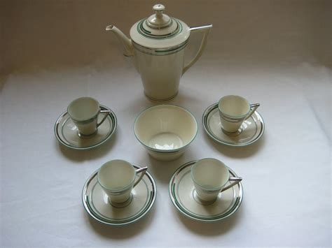 Art Deco Coffee Set Marked As Foreign 41  Oneoffs. White Dresser With Mirror. Towel Drying Rack. Blinds Com. Remodeling Basement. Beechwood Organization. Ceiling Shower. Sectional With Oversized Ottoman. White Kitchen Cabinets