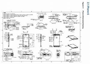 Apple Posts Detailed Phone 6 Design Schematics For Case