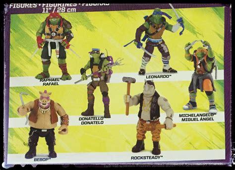 teenage mutant ninja turtles toys reveal design  krang