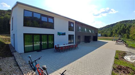 Garage Kelheim by Bootshaus Kanu Club Kelheim