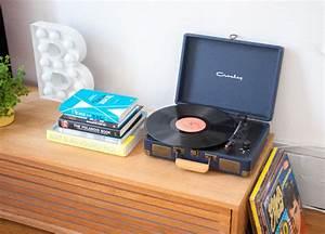 Acheter Platine Vinyle : voici ce qu 39 il faut savoir avant d 39 acheter une platine vinyle ~ Melissatoandfro.com Idées de Décoration