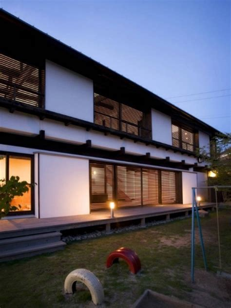traditional japan house design  traditional element
