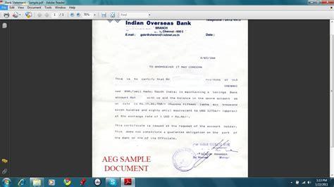 schengen visa application bank statements party