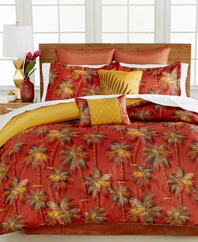 closeout belize  pc comforter set created  macys