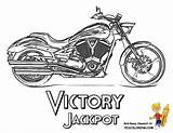 Motorcycle Victory Coloring Anj Pages Boss Yescoloring Ducati Superbike sketch template