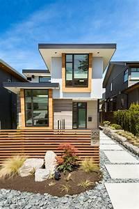 Award-Winning High-Class Ultra Green Home Design in Canada ...