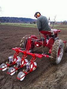 Small Farm Equipment Review Part Ii  U2013 The Jang Seeder