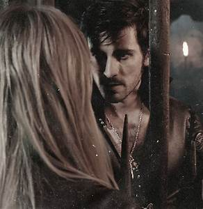 Once Upon A Time images Hook & Emma wallpaper and ...