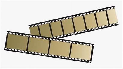 Filmstrip Photographic Transparent Film Kindpng