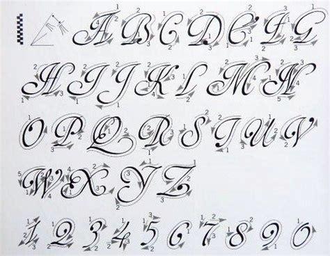 abecedario con letra cursiva e imprenta mayuscula y minuscula imagui caligraf 237 a abecedario