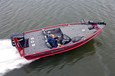 Bass Fishing By Boat by Lund Boats Bass Boat Re Imagined Fishing Sport Show