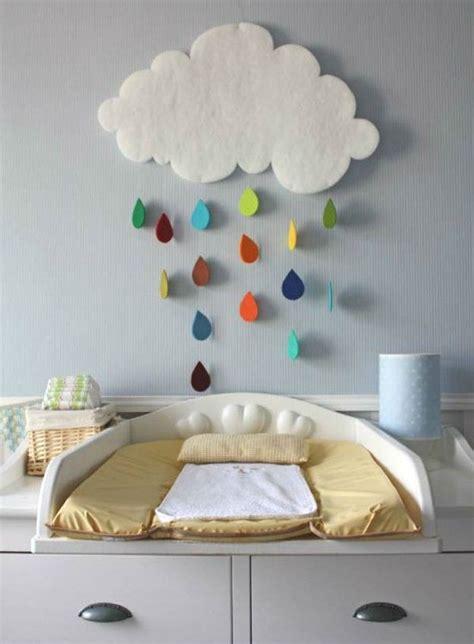 12 décorations diy pour la chambre de bébé