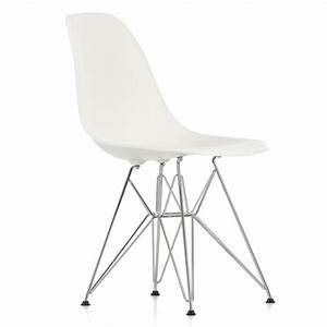 Eames Plastic Side Chair : vitra dsr eames plastic side chair in our shop ~ Bigdaddyawards.com Haus und Dekorationen