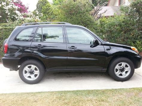 Buy Used Sporty, Black Compact Suv, Great Mileage, Great