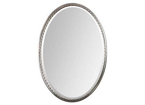 Casalina Oval Wall Mirror