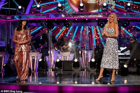 Strictly Come Dancing has its highest ratings in THREE ...