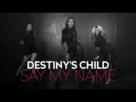 Destiny's Child  Say My Name, Independent Women Doovi