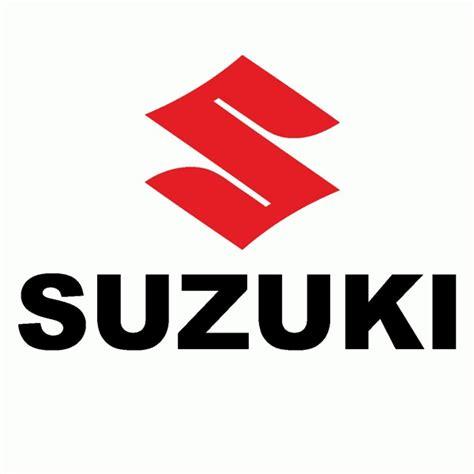 Suzuki Logo by Suzuki Logo 1 Adesivo Prespaziato Adesivistore