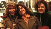 Hannah and Her Sisters (1986) Film Review by Gareth Rhodes ...
