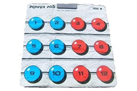 powerpad l multi motion controllers you didn t knew about
