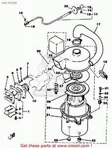 Air Filter Schematics