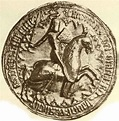 Richard Plantagenet, 1st Earl of Cornwall (1209 - 1272 ...