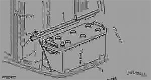 Battery    Attaching Parts