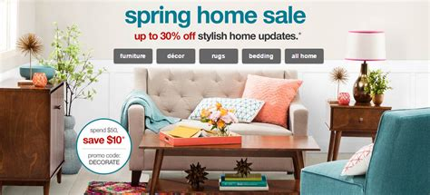 Target S Spring 2017 Home Decor Collections Are Everything: Up To 30% Off + An Additional