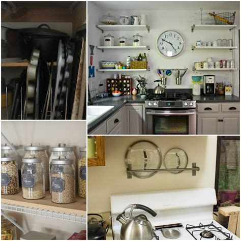 kitchen organization ideas 15 easy kitchen organization ideas