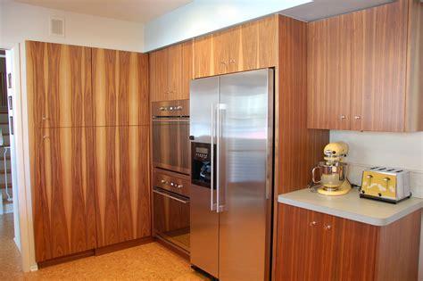 mid century modern kitchen cabinets beautiful mid century modern kitchen cabinets imageries 9163