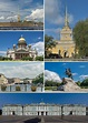 San Petersburgo - Wikiwand