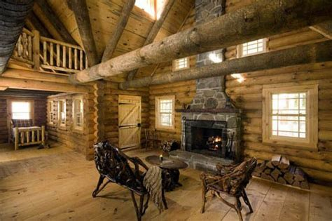 35 Best Rustic Home Decor Ideas And Designs For 2019: 35 Best To Furnish A Log Home Images On Pinterest